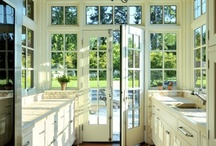 Kitchens -The Hub of the Home