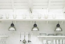 Kitchen & Dishes / by Julie Smith