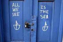 I Sea... / by Whit