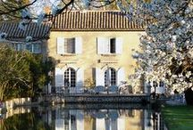 France: Exterior & Garden / France! / by Liz Manners Keogh
