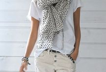 Style - Casual / by Julie Smith