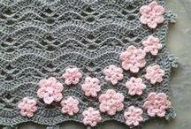 Crochet / by Danielle Petoukhoff