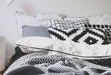 Bedding / by Eve & Love Co.