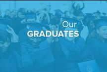 Our Graduates / This board is devoted to our amazing Penn Foster graduates and the diploma selfies they share with us.
