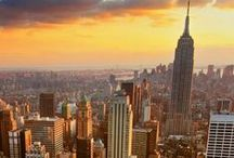 New York City with Kids / New York travel tips and family friendly things to do in New York City