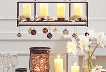 Fall at PartyLite Canada 2013 / by PartyLite Canada