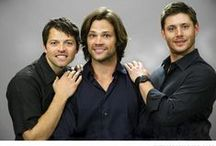 Supernatural Obsession  / by Linz B
