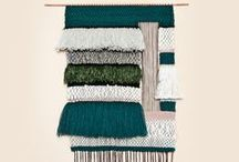 Weaving / by Danielle Petoukhoff