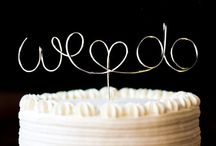 Wedding Cakes / Wedding cake ideas / by Wilma Lopez