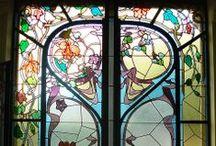 Art Nouveau / by Susan Anderson