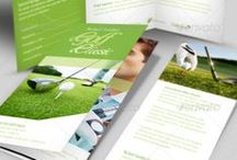 Brochure Templates / by loswl