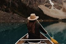 Travel / Places I'd love to visit! / by Melissa Myers