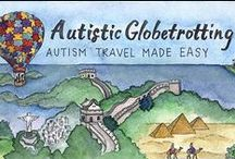 Autistic Globetrotting / Articles and ideas for autism travel and family-friendly destinations, posted on AutisticGlobetrotting.com and other family travel sites around the web.