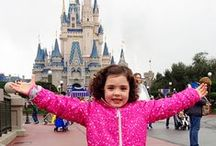 Disney Travel Tips / Tips for Disney family vacations and travel to Walt Disney World, Disneyland, and other Disney resorts.