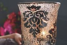 Fall at PartyLite Canada 2014 / by PartyLite Canada