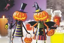 Halloween at PartyLite Canada / by PartyLite Canada