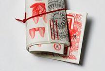 Editorial Design / by Tessa Michelle