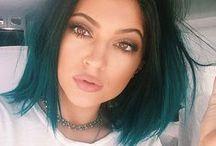 Kylie Jenner / by Coryn Marzejon