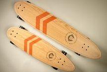 Skateboard / by Marcelo Valerio
