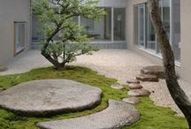 Patio/Garden / by Charlie Isbell