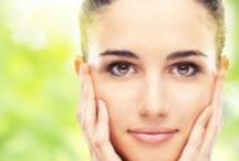 Aging / Tips for preventing aging and healthy skin care ideas.