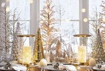 Holiday Metallics