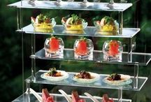 Memorable Brunches and Buffets / Memorable Brunches and Buffets