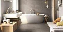 Get the Versatile look / Bathroom