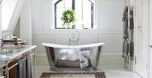 Traditional Bathroom Design / Bathrooms ideas