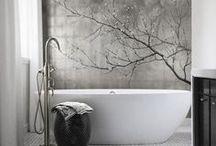 Luxury bathroom design / Bathroom Design