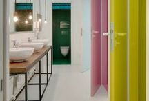 2018 Bathroom Trends / Keep your finger on the pulse of the hottest new design trends for your bathroom, and visit the Versatile showroom in Navan to fulfill your every dream.