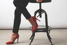 Style. / by Vanessa MacAulay