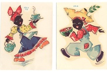 vintage illustration / by Moon Shine