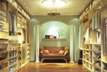 Dream Home / by Katie Williams