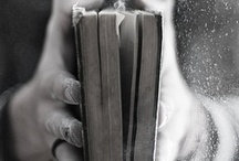 Bibliophilia / I've lived a thousand lives through these books. / by Jordan Murdock