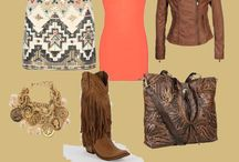 My Style / by Jessica Constantine