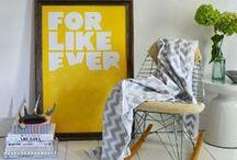 Master Bedroom Decor/DIY / by Cami Ferreira