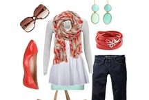 Style / by Sarah Rotea
