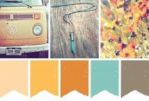 color inspiration / by Jessica Constantine