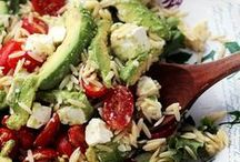 FOOD & DRINK / Yummy recipes