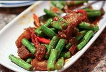 Bangkok - Food / by The Mistress of Spices
