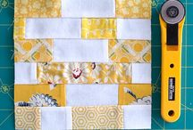 quilting / by Jessica Constantine
