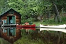 Joy of Camping / by DeeAnn Haworth