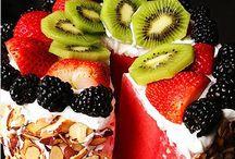 Healthier Recipe Ideas / by Jessie Goose