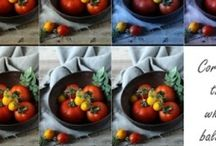 Creative - Food Photography / by The Mistress of Spices