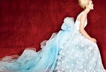 The Dress / Wedding dresses that we love love love ........