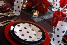 Tablescapes / by DeeAnn Haworth