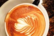 Coffee Art / by Vovito Espresso Gelato Bar