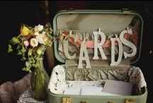 Another Wedding Board / by Cami Ferreira