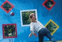 Kiddie : Fun + Games / by Kris Marie